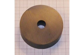RING MAGNET D55xD11x15mm